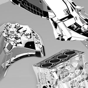 Nos Produits pour l'Aluminium